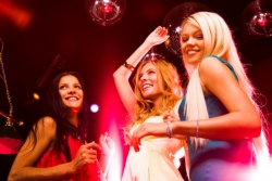 7 things In Common With Party Girls